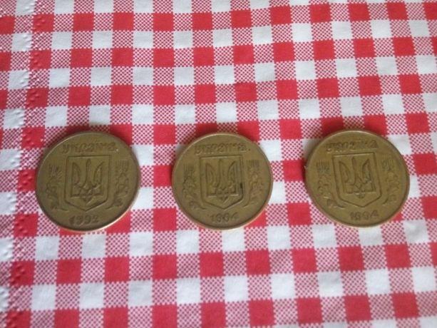 Коллекционерам, монеты.