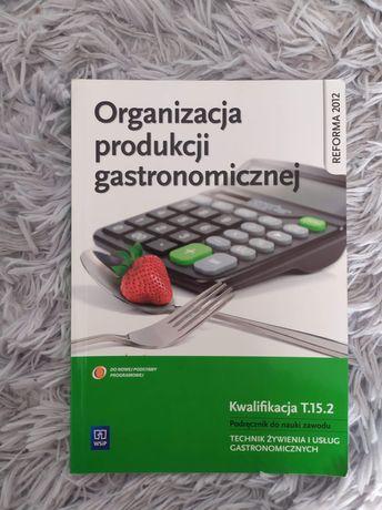 Organizacja produkcji gastronomicznej