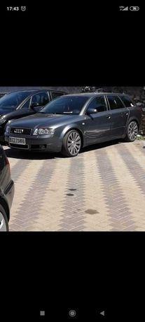Audi a4b6  3.0 lpg