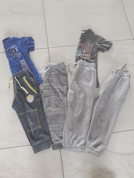 Spodnie 92