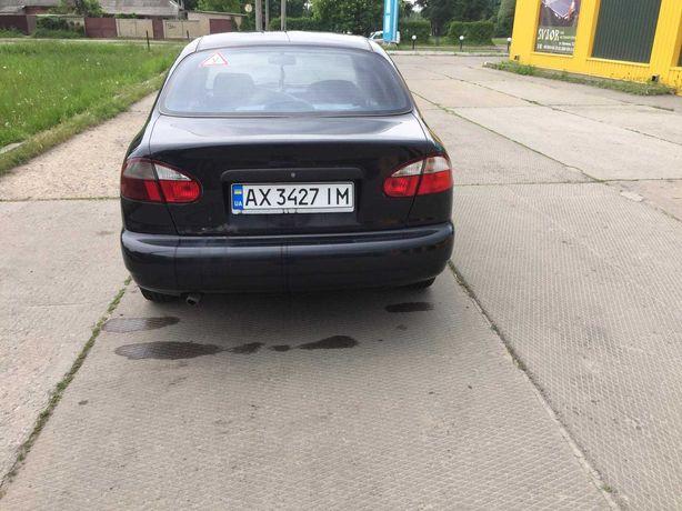 Автомобіль у хорошому технічному стані, сів і поЇхав. .