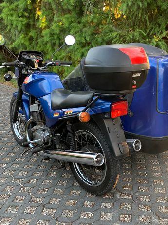 Jawa 350 Pierwszy właściciel