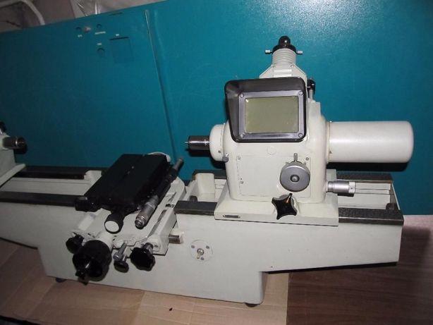 Длинномер оптический ИКУ-2