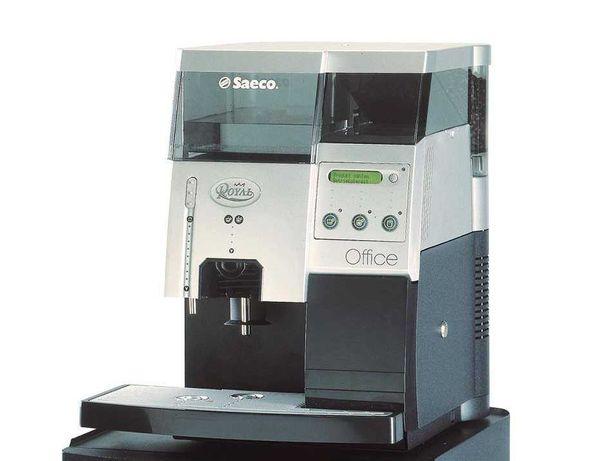Máquina de Café e ponto