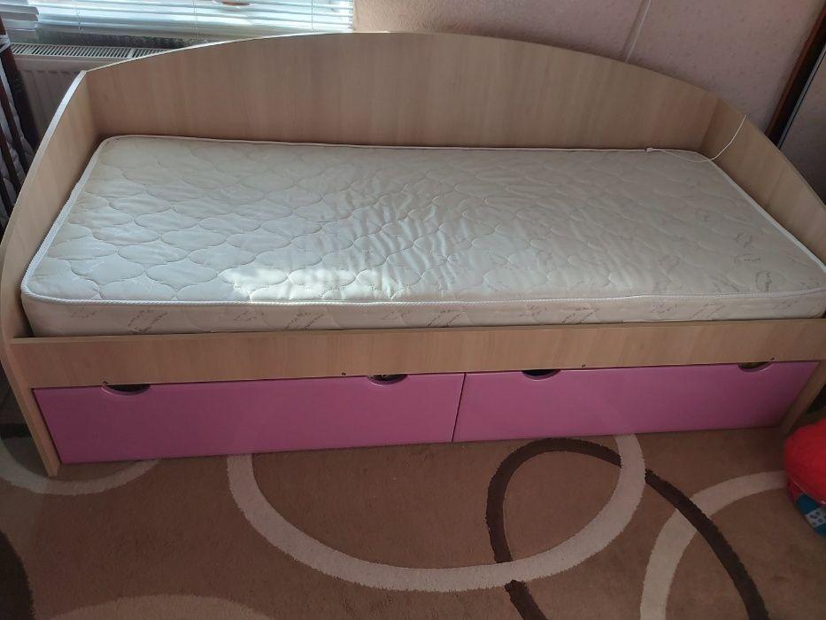 Кровать детская Стаханов - изображение 1