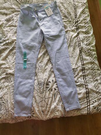 Sinsay, nowe spodnie z wysokim stanem