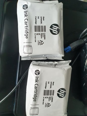 Oryginalny Tusz HP C4906A czarny , 2szt.