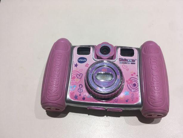aparat fotograficzny dla dzieci vtech