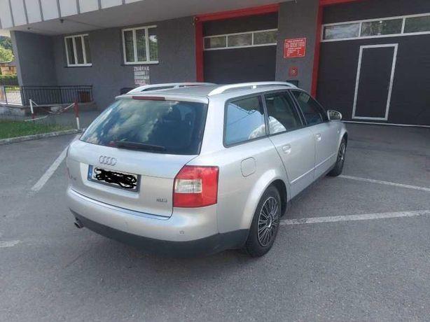 Audi  A4 2,0  130 kM  Automat