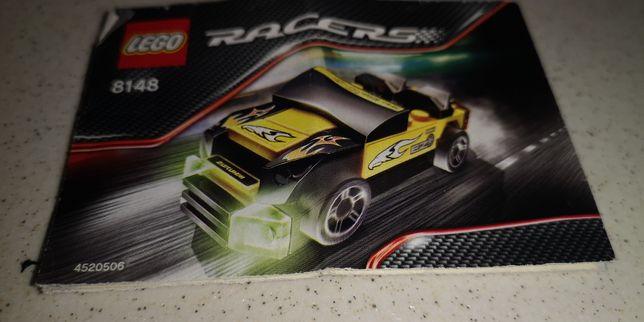 Lego racers 8148