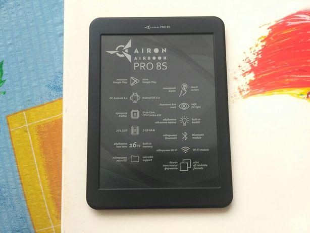 Електронна книга AirBook Pro 8S