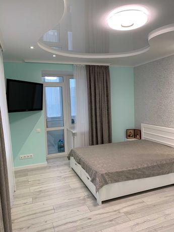 Продаж 1-кімнатної шикарної квартири  Креатор Буд