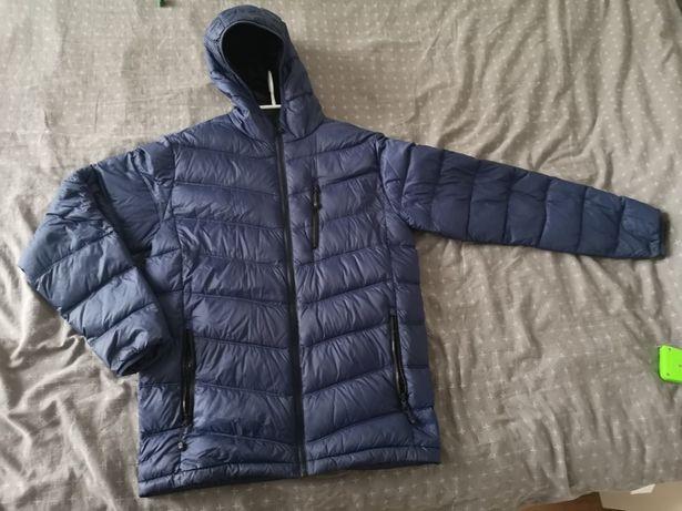Hawke & Co kurtka pikowa rozmiar S Męska z USA super stan