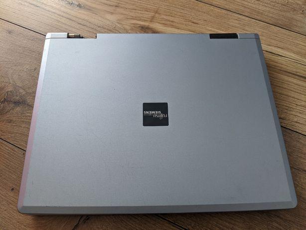 Fujitsu Siemens Amilo Pro EF6R