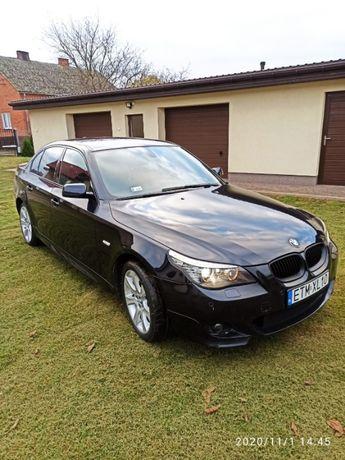 Sprzedam auto BMW e60