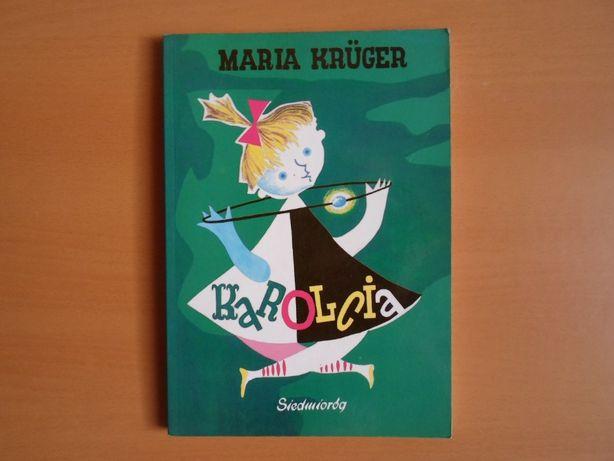 Lektura: Karolcia- Maria Krüger