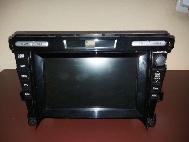 Radio nawigacja do Mazda CX7