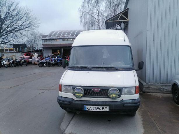 LDV Convoy 400 2000