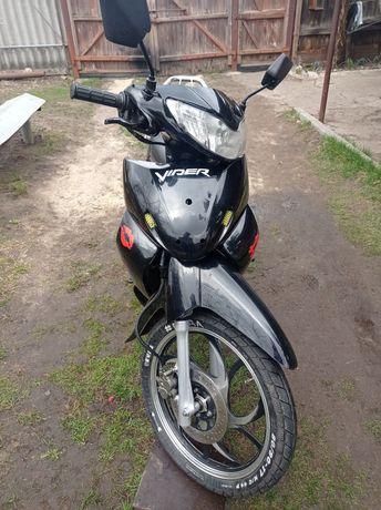Viper Active 110cc