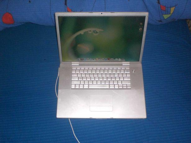 MacBook Pro A1151  17''