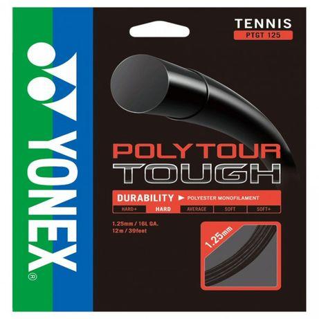 Струна для ракеток большого тенниса Yonex Poly Tour 1,25 мм
