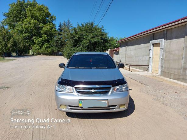 Chevrolet Lacetti 1.6,2008 г.