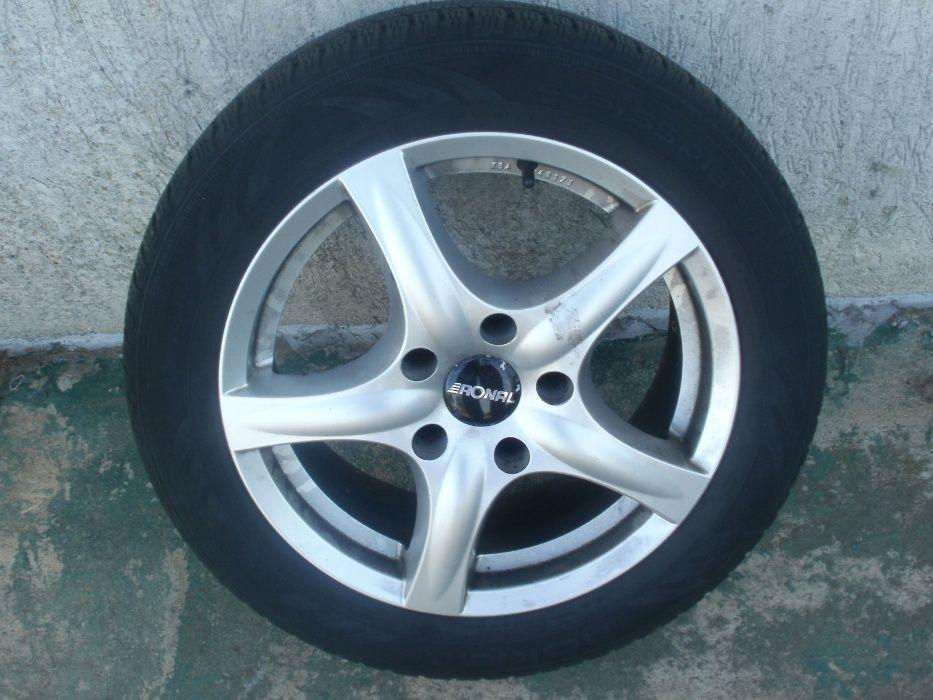 Alufelgi'16 BMW Opony GRATIS!!! Grudziądz - image 1