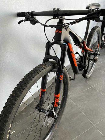 KTM Scarp Master Bike