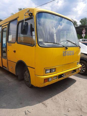 Богдан А091 и Рута А0483 на 20мест