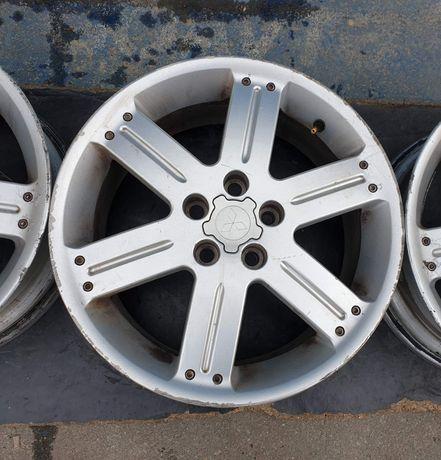 Goavto оригинальные диски Mitsubishi 5/114.3 r18 et46 7.5j dia67.1