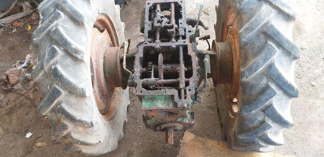Caixa de velocidades goldoni export para peças