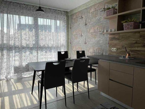 Жк Олимпийски New 1 ком квартира с ремонтом Левобережный 3