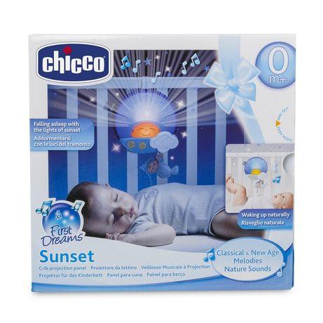 Projektor do łóżeczka chicco