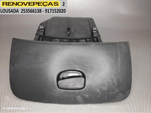 Porta-Luvas Renault Clio Iv (Bh_)