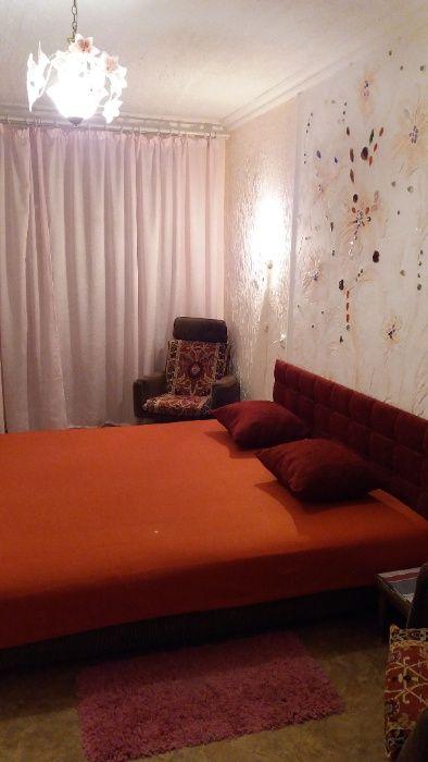 почасово посуточно ВАРИАНТЫ уютная квартира проспект Мира-1