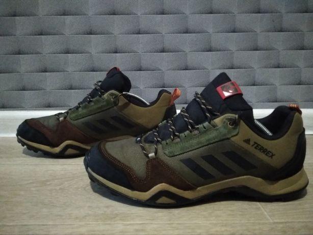 Кроссовки Adidas TERREX, Оригинал, 46 размер