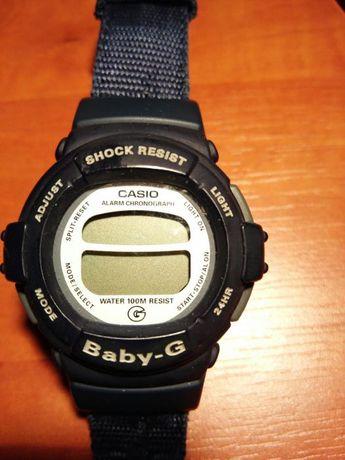 Zegarek Casio G-Shock damski BG-320
