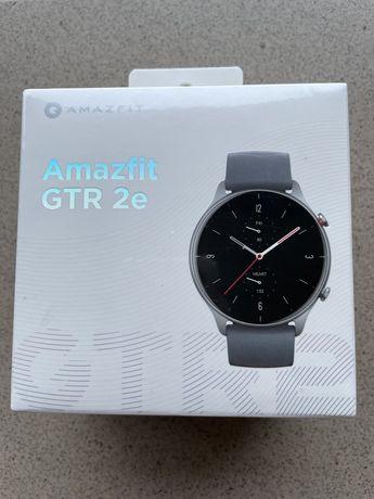 Zegarek Amazfit Gtr 2e Nowy Szary