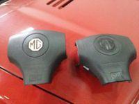 Mg f mgf tf air bags do volante e passageiro