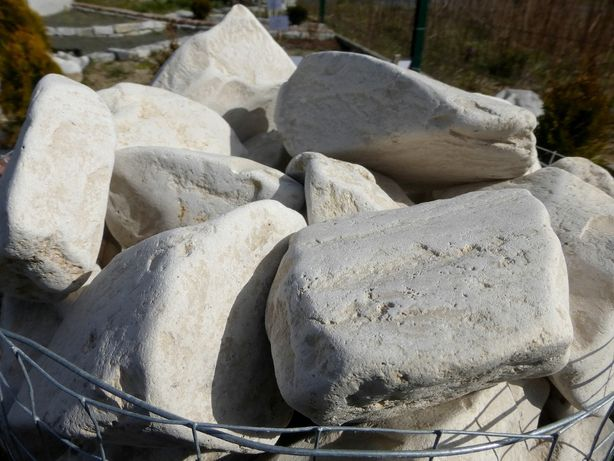Otoczak ozdobny Ogrodowy Kamień Gabion Dekoracyjny Ogród Ogrodzenie