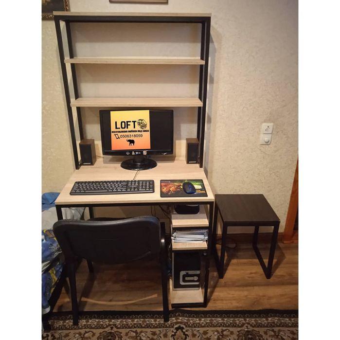 Мебель в стиле Loft Джгун - изображение 1