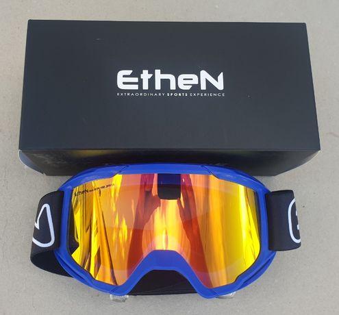 Óculos Motocross Ethen