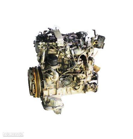 Motor NISSAN NP300 PICKUP (D22) 2.5 dCi 4x4   04.08 - Usado REF. YD25DDTI