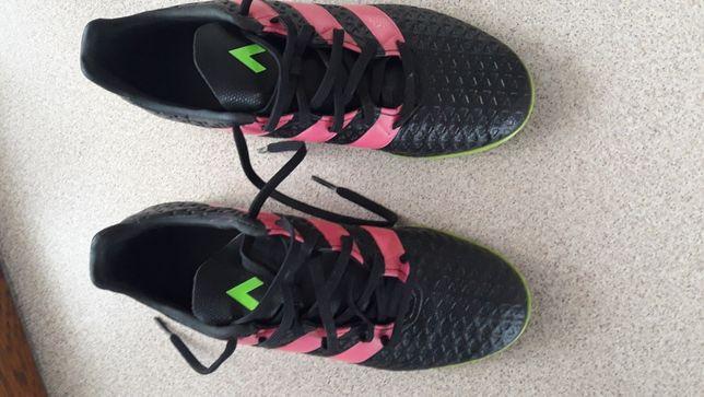 Buty Adidas turfy roz.38