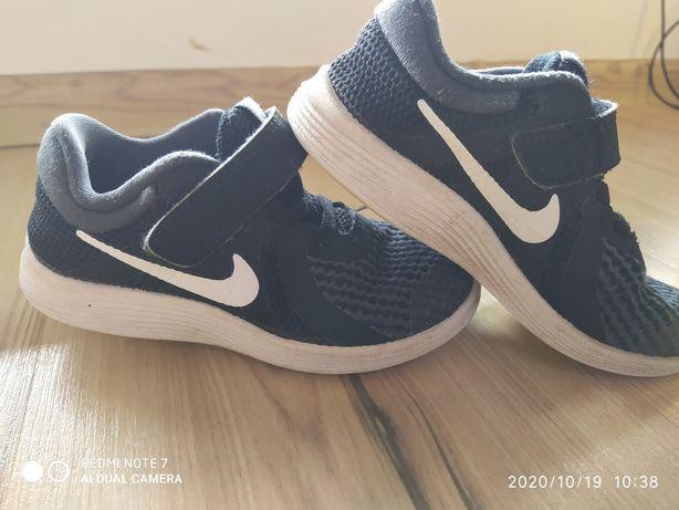 Buty dziecięce Nike revolution 4