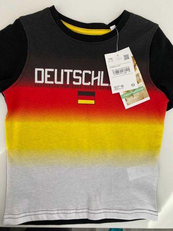 Футболка C&A германия