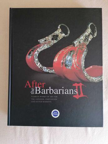 After the Barbarians II Jorge Welsh Arte Namban