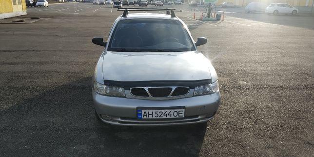 Продам Daewoo Nubira 1998г.