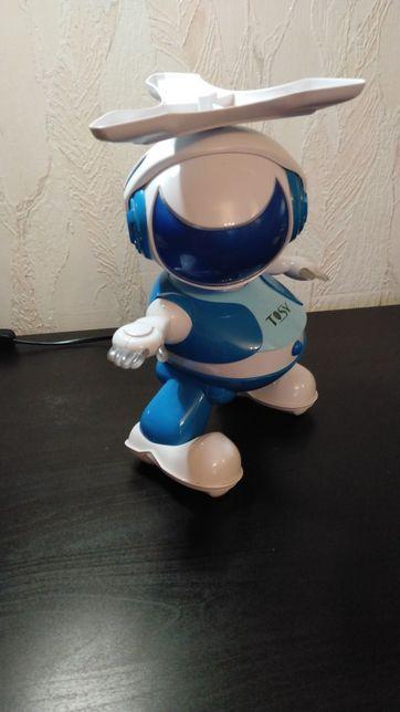 Робот Тоси