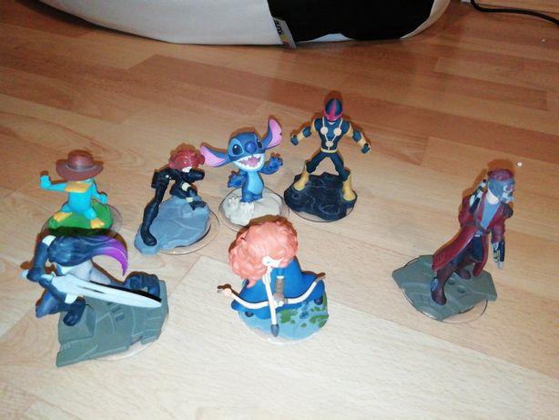Sprzedam figurki do gry Disney Infiniti 3.0
